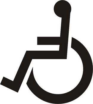 Image result for инвалид лого
