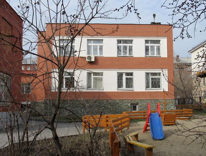 Детская инфекционная больница владимире