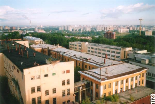 Поликлиника поселок сергиевский коломенский район
