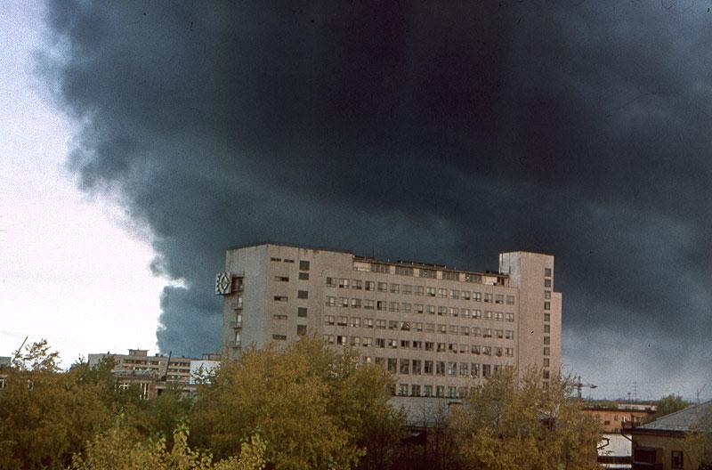 20 октября 1988 года: