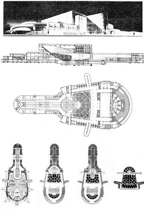 в Свердловске, 1931 г.