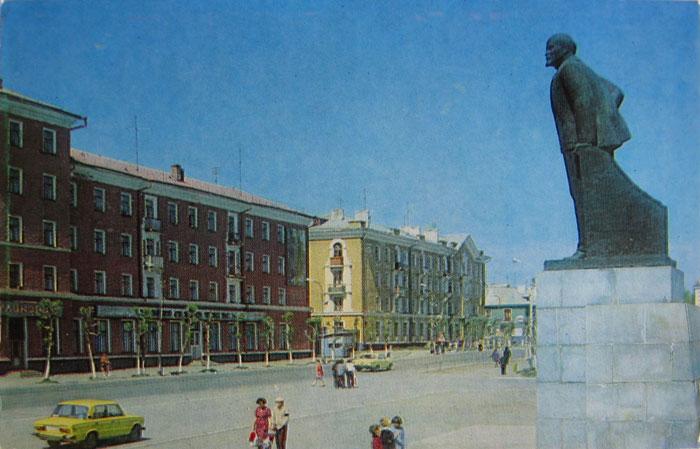город ревда: